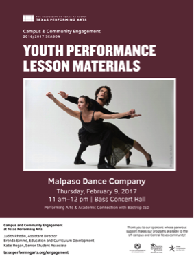 Malpaso Dance Lesson Pack