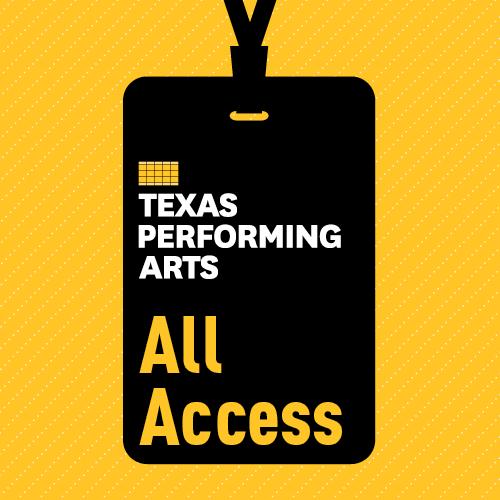 TPA Backstage Pass