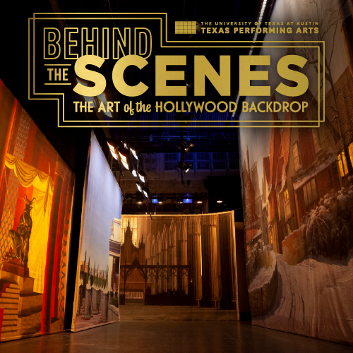 Behind the Scenes: The Art of the Hollywood Backdrop Event
