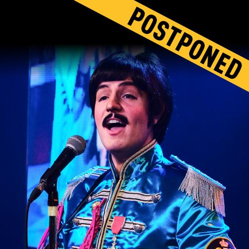 Rain Postponed