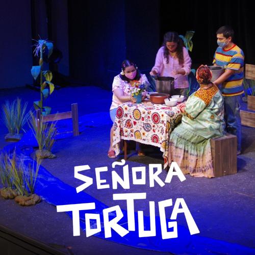 Senora Tortuga