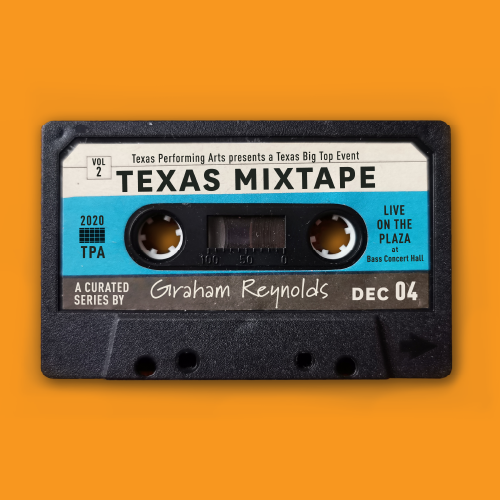 Texas Mixtape