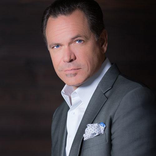Kurt Elling portrait