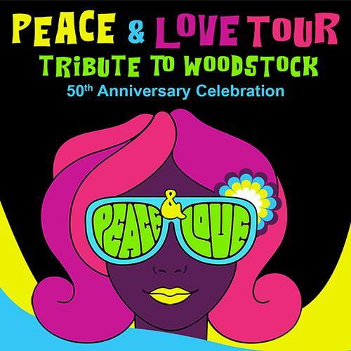 Woodstock 50th Celebration