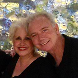 Olga and Freddy