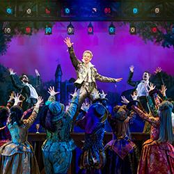 Something Rotten - Shakespeare on Stage