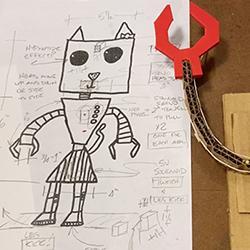 Performance Robots