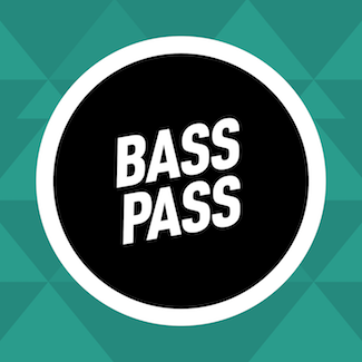 Bass Pass Logo