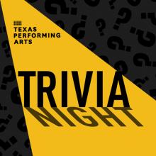 TPA Trivia Night