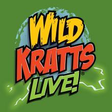 Wild Kratts Live! logo